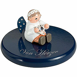 Platform for Angel 01 - 75 - 677  -  1cm / 0.5 inch