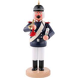 Räuchermännchen Feuerwehrmann  -  22cm