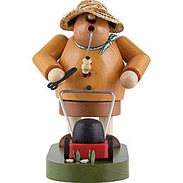 Räuchermännchen Hobby - Gärtner  -  18cm