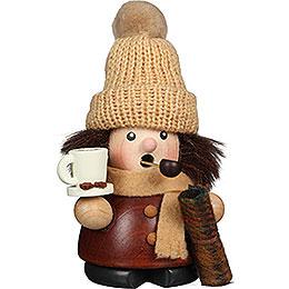 "Räuchermännchen ""Wintertag""  -  12cm"