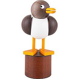 Seagull grey  -  12,5cm / 4.9 inch