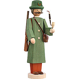 Smoker  -  Chief Forest Ranger  -  31cm / 12 inch