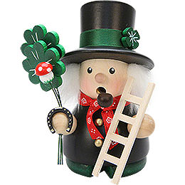 Smoker  -  Chimney Sweep  -  10,5cm / 4 inch