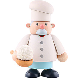 Smoker  -  Cook  -  10cm / 4 inch