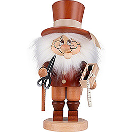 Smoker  -  Gnome Cloth Merchant  -  31,5cm / 12.4 inch