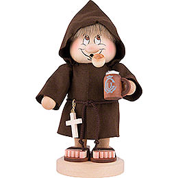 Smoker  -  Gnome Monk  -  29cm / 11.4 inch