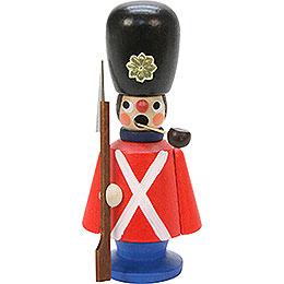 Smoker  -  Guardsoldier  -  11,0cm / 4 inch