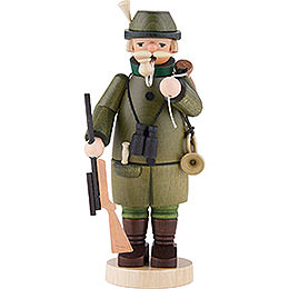Smoker  -  Hunter  -  20cm / 7.9 inch