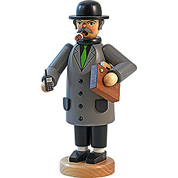 Smoker  -  Manager  -  21,5cm / 8.5 inch
