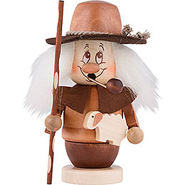 Smoker  -  Mini Gnome Shepherd  -  13,5cm / 5 inch