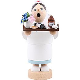 Smoker  -  Nurse  -  19cm / 7 inch