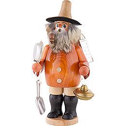 Smoker  -  Peddler  -  26cm / 10 inch