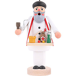 Smoker  -  Pharmacist  -  19cm / 7 inch