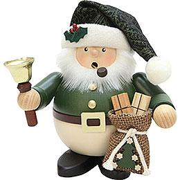 Smoker  -  Santa Claus  -  15cm / 5.9 inch