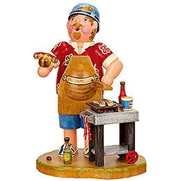 "Smoker  -  Sausage King ""Max""  -  21cm / 8 inch"