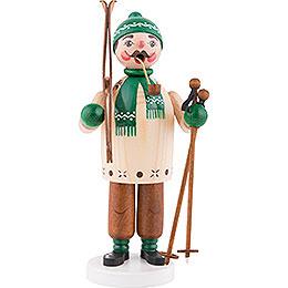 Smoker  -  Ski Driver  -  18cm / 7 inch