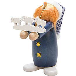 Smoker  -  Sleepy Head Counting Sheep  -  17,5cm / 6.5 inch