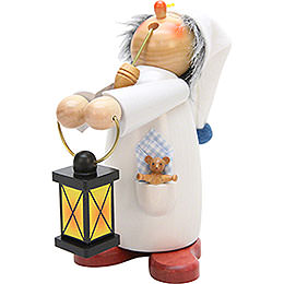 Smoker  -  Sleepy Head Lantern Carrier  -  17,5cm / 6.5 inch