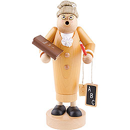 Smoker  -  Teacher  -  26cm / 10 inch