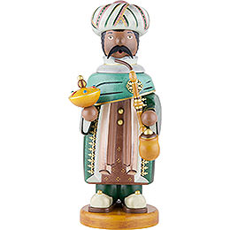 "Smoker  -  Three Kings ""Caspar""  -  35cm / 14 inch"