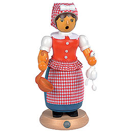 Smoker  -  Witwe Bolte  -  24cm / 9 inch