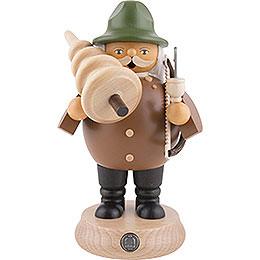 Smoker  -  Woodchopper  -  14cm / 6 inch