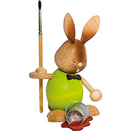 Snubby Bunny Clumsy  -  12cm / 4.7 inch