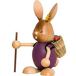 Snubby Bunny Hiker  -  12cm / 4.7 inch