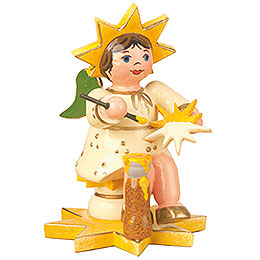 Star Painter  -  5cm / 2 inch