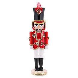"Steinbach Limited Nutracker  -  "" the Nutcracker ""  -  40cm / 16 inch"