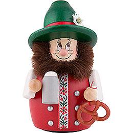 Teeter Gnome Bavarian  -  12,5cm / 5 inch