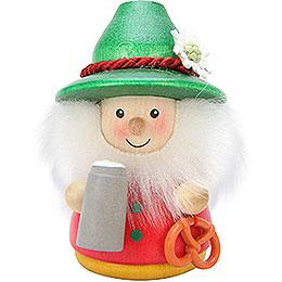 Teeter Man Bavarian  -  8cm / 3.1 inch