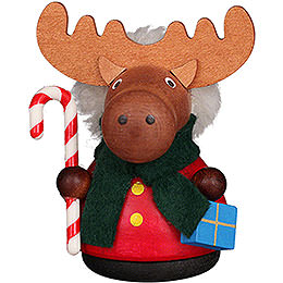 Teeter Man Moose  -  7,5cm / 3 inch