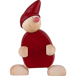Wight UNO  -  Red  -  10cm / 3.9 inch