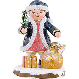 "Winter Children Heaven's Child ""A Gift for You""  -  6cm / 2.4 inch"
