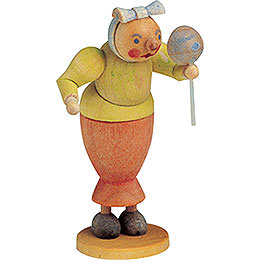 Witwe Bolte  -  7cm / 3 inch