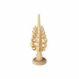 Wood Chip Tree  -  8cm / 3 inch